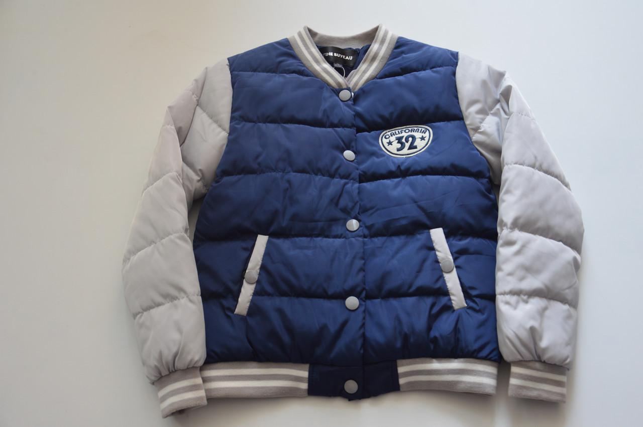 2d283c40787 Молодежная осенняя куртка спортивный стиль  продажа