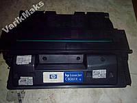Картридж hp C8061X (№61X) для hp LJ 4100 №2