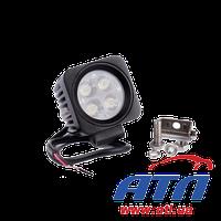 LED-Фара дневного света LAVITA 4X3W (LA 291019)