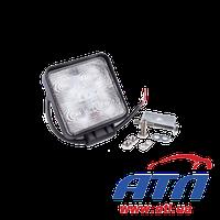 LED-Фара дневного света LAVITA 5X3W (LA 291519)