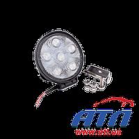 LED-Фара дневного света LAVITA 6X3W (LA 291811)