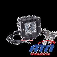 LED-Фара дневного света LAVITA 4X4W (LA 291600)
