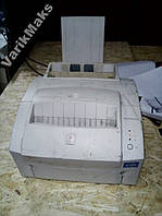 Лазерный принтер Xerox DocuPrint P8ex с картриджем
