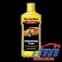 Очиcтитель кузова от следов насекомых и гудрона Doctor Wax, 236мл (DW5628)
