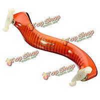 Деревянного плечевого упора площадки полностью регулируемая для 4/4-3/4 скрипка