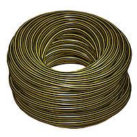 Шланг поливочный Evci Plastik Зебра для дома и сада диаметр 3/4 Длина  50 м (ZB 3/4 50)