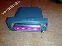 Параллельный переходника кабеля на HP 1300 C6502A
