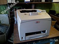 Лазерный принтер OKI B6200+картридж №1