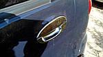 Daewoo Matiz 1998-2008 гг. Накладки на ручки (пласт)