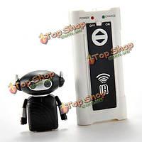 9102-3 2-канальный Mini инфракрасный пульт дистанционного управления робот игрушка футбол