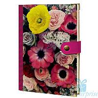 Деловой дневник недатированный А5-50114