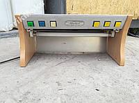 Детектор валют УКД МагИК-1 с камерой и 14-кратным