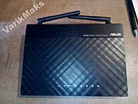 Wi-Fi роутер ASUS RT-N12E 300 Мбит/с