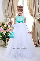 """Детское бальное платье """"Ампир-1"""""""