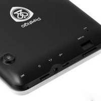 Планшет Prestigio MultiPad PMT3027 7'' 8Gb Black (PMT3027_WI_C)