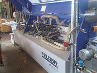 Кромкооблицовочный станок FELDER G 580