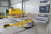 Обрабатывающий центр CNC TRIMA BFM 310 130