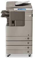 Черно-белое лазерное МФУ Canon imageRUNNER ADVANCE 4045i формата А3, фото 1