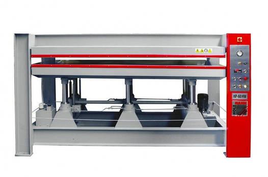 Пресс для фанеры Holazmann HP 60E