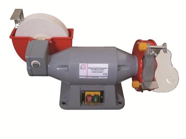 Точильно-шлифовальный станок Holzmann DSM 150200W