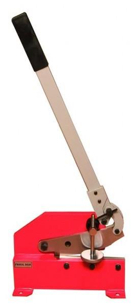 Ножницы по металлу ручные Holzmann HS 200