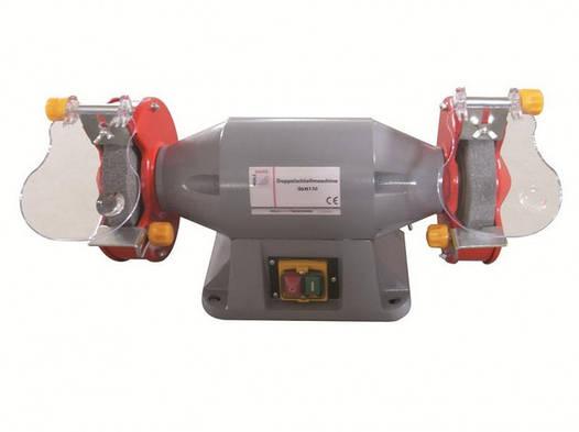 Ленточно-торцовочный шлифовальный станок Holzmann DSM 150