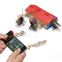 Пульт дистанционного управления робота таракана жук для IPhone IPad IPod Touch