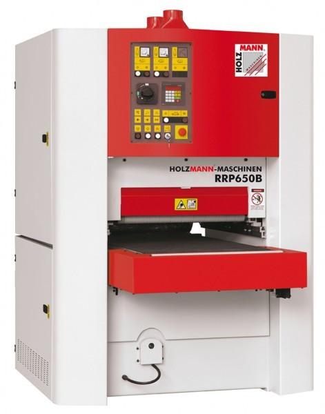 Калибровально-шлифовальный станок Holzmann RRP 650B