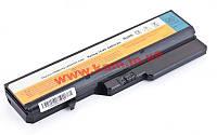 Батарея для ноутбука Lenovo IdeaPad G530 G550 / 11.1V 4400mAh (48Wh) BLACK ORIG ()