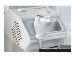 Ингалятор компрессорный Microlife NEB 50A, (Швейцария), фото 2
