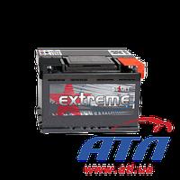 Аккумулятор 6CT-65 А (0) Extreme (Kamina), правый +, 610А