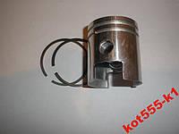 Крот  поршень с кольцами (мотокультиватор), фото 1