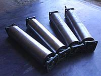 Барабан D102, L-550 (с подшипником UCP/UCF 205)