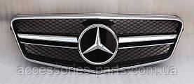 Mercedes-Benz W212 E-CLASS Решетка,Радиатора  Новая Оригинал