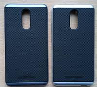 Ipaky чехол - бампер  Xiaomi Redmi Note 3 / Redmi Note 3 pro
