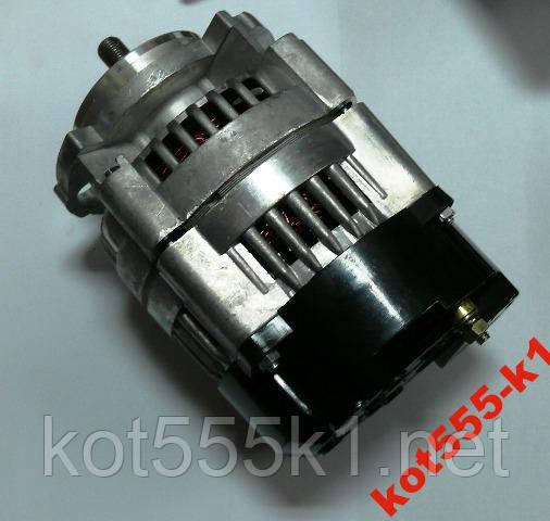 Генератор  К-750  490 Вт Россия