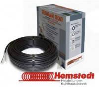 Двужильный кабель Hemstedt BR-IM 220W