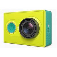 ОРИГИНАЛ! Xiaomi Yi Yellow АЛЬТЕРНАТИВА GoPro