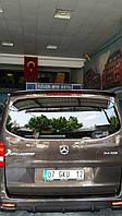 Mercedes Vito / V W447 2014+ гг. Спойлер (под покраску)