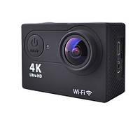 Экшн-камера EKEN H9 Ultra hd 4K black оригинал
