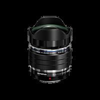 Объектив Olympus ED 8mm 1:2.8 PRO Black