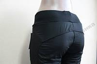 Штаны тёплые плащевка+флис. Разные размеры