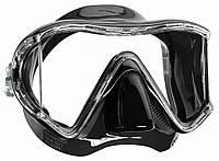 Подводная маска Mares i3 чёрная