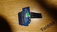 Шлейф HDD  Lenovo G570 оригинал