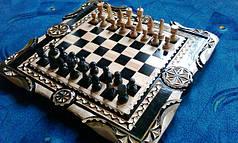 """Шахматы нарды """" Орёл"""", фото 3"""