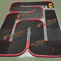 Автомобиль RC помещении личное l006 практики/гонки подиум со стартовой линии