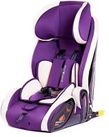 Детское автокресло Pulsante LB526 Violet 1/2/3 (8935)