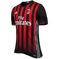 Футбольная форма Милан, сезон 2016/2017