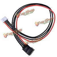 3с а хрен тебе!-xh баланс удлинительный зарядный кабель для многофункциональный