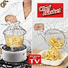 """Решетка для приготовления пищи - """"Chef Basket"""""""